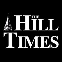 The Hill Times (@TheHillTimes )