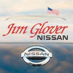 JimGlover Nissan JimGloverNissan