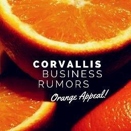 Corvallis Business