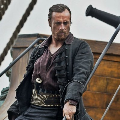 Captain james flint gay