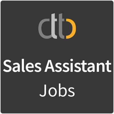 4, Sales Assistant jobs available in New York, NY on erawtoir.ga Apply to Sales Assistant, Customer Assistant, Administrative Assistant and more!