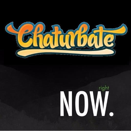 Now on Chaturbate! (@chaturbatingnow) - Twitter