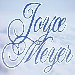 Joyce Meyer Sermons (@SermonsJoyce) | Twitter