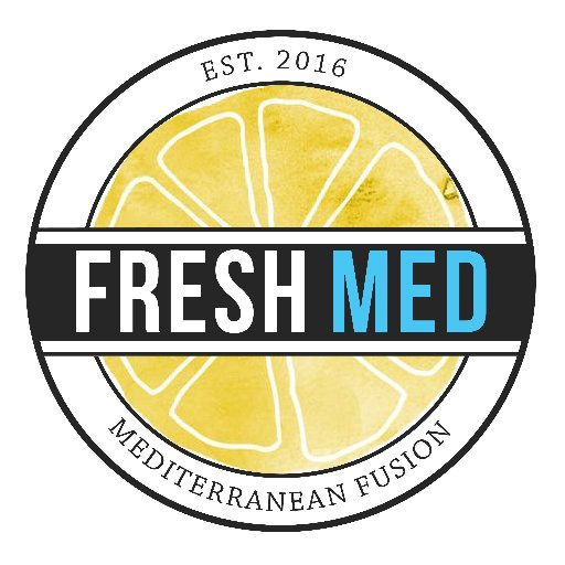Fresh Med Food Truck Charlotte