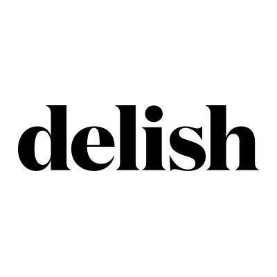 Delish.com Social Profile