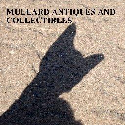 Mullard Antiques