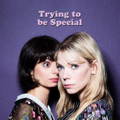 Garfunkel and Oates Social Profile