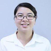 Joan Liu