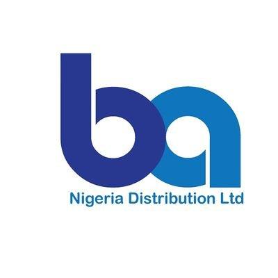 BA Distribution Nigeria Limited Recruitment 2017