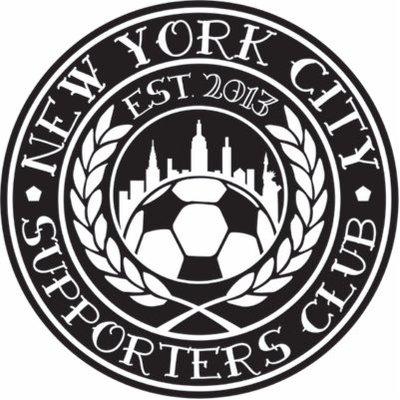 new york city sc nycitysc twitter New York Flag new york city sc