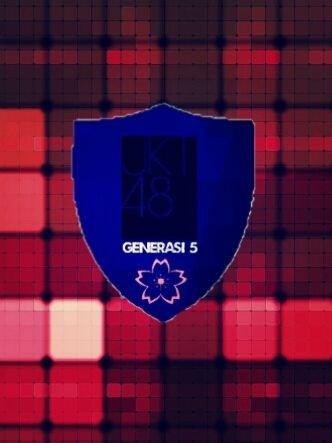 Jkt48 Generasi 5 On Twitter Contoh Foto Untuk Formulir Pendaftaran