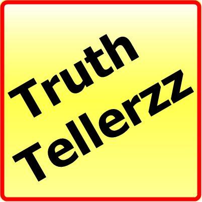 @Truth_Tellerzz