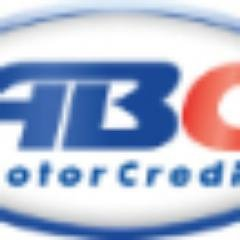 Abc motorcredit abcmotorcredit twitter for Abc motors akron ohio