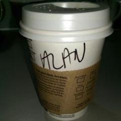 hookup Starbucks