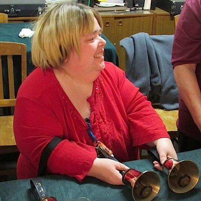 April Helms on Muck Rack