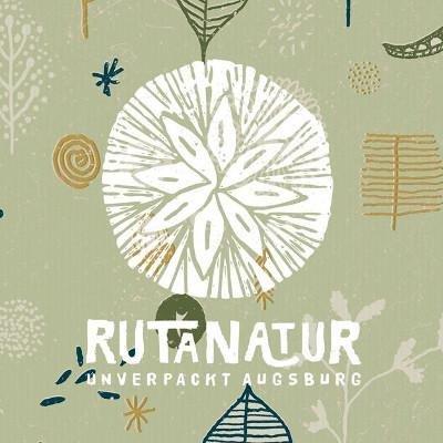 Bildergebnis für rutanatur logo
