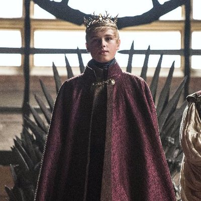 Game of thrones tommen Tommen The