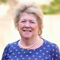 Mary Goudie | Social Profile