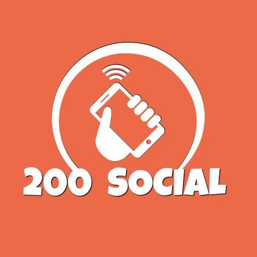 $200 Social