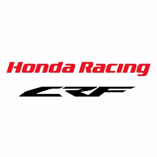 honda racing crf hondaracingcrf twitter rh twitter com honda racing logo image honda racing logo png