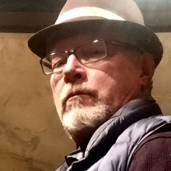 John Gottberg Anderson on Muck Rack