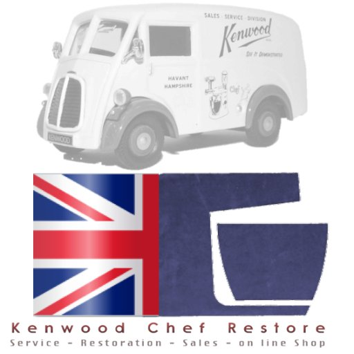 kenwood chef a901 repair manual