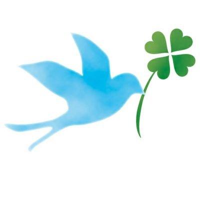 幸せを届ける青い鳥(代理) (@kan...