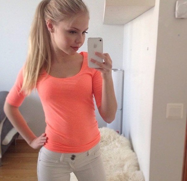 Isabel Ice Escort