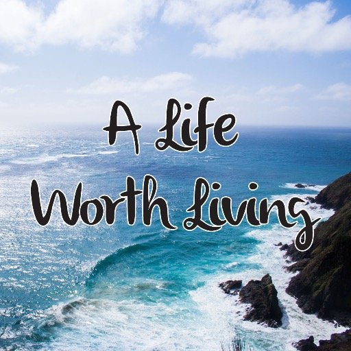 what is a life worth living essay A life worth living focusing on ideas in existentialism and the consolations discussed by de botton, map out what a life worth living might look like according to these ideas.