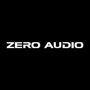 ゼロオーディオ ZEROAUDIO.jp @ZERO_AUDIO
