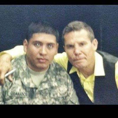 Cesar Granados Villagomez aka Buffy La Flare