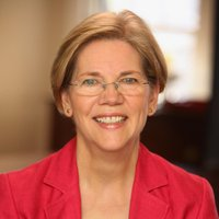 Elizabeth Warren (@SenWarren) Twitter profile photo