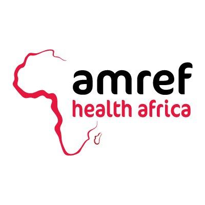 Amref Health Africa (@Amref_UK) Twitter profile photo