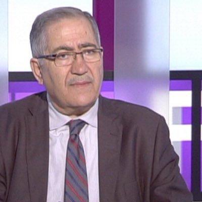 Image result for د. وفيق إبراهيم