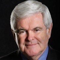 Newt Gingrich (@newtgingrich )