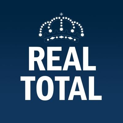 REAL TOTAL on Twitter: