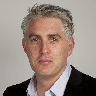 Matt O'Sullivan on Muck Rack