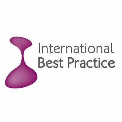 Int  Best Practice on Twitter:
