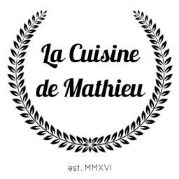 LaCuisineDeMathieu®