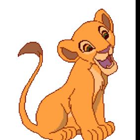 Надписями спортивный, анимация король лев картинки