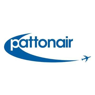 Pattonair (@pattonairglobal) Twitter profile photo