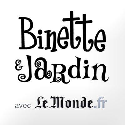 Logo de Binette & Jardin