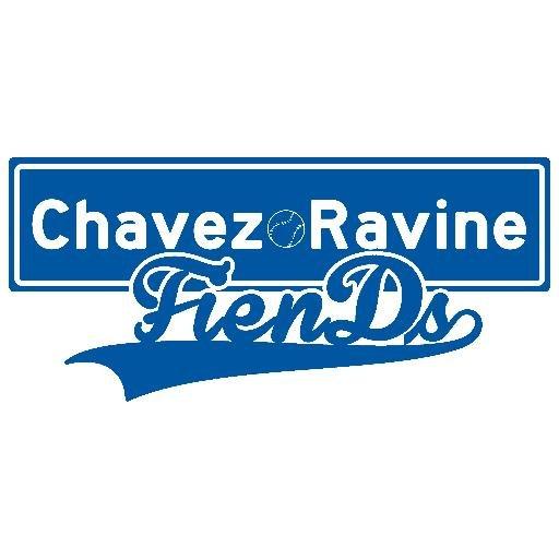 Chavez Ravine Fiends