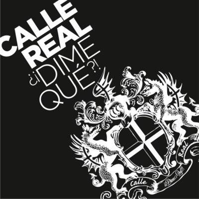 @CalleRealMusic