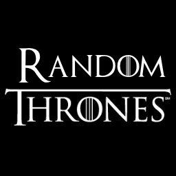 Random Thrones