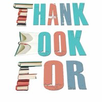 ThankBookFor | Social Profile