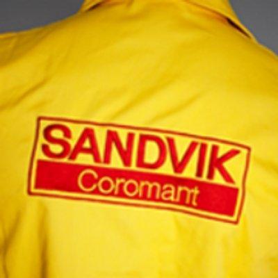 Sandvik Coromant UK (@SandvikCoro_UK) | Twitter