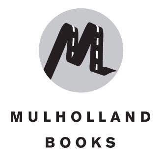Mulholland Books Social Profile