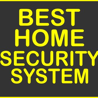 Best Home Security