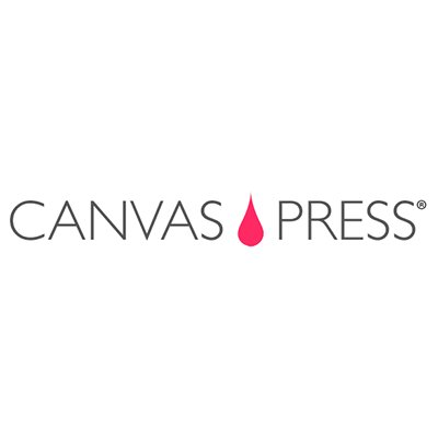 Image result for canvas press